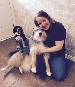 Jill Bannister - Registered Veterinary Technician & Pet Care Specialist
