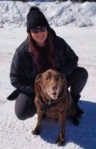 Sarah Cameron - Pet Care Specialist