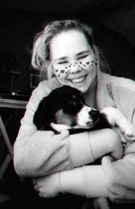 Gabriella Cormier - Pet Care Specialist